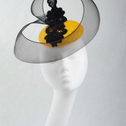 Medium Hats & Fascinators