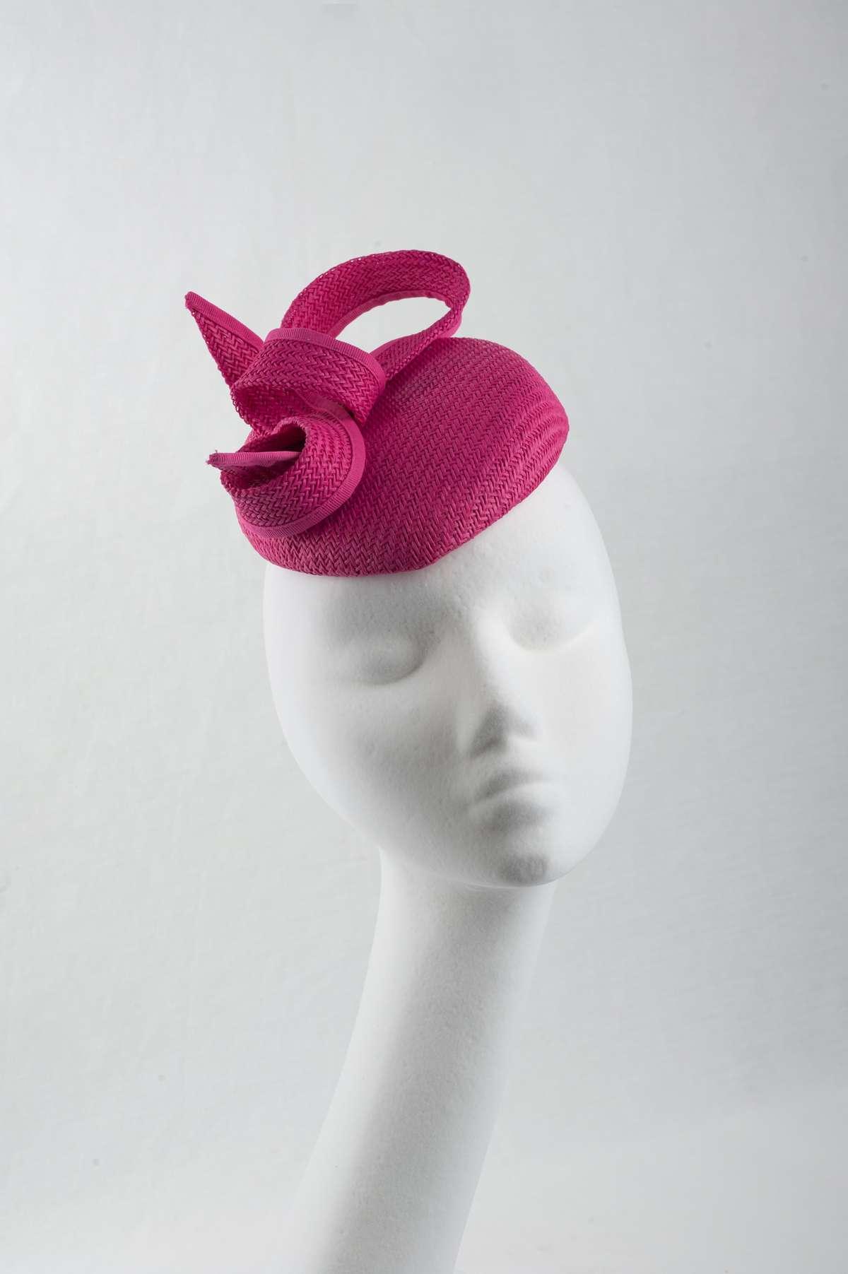 Jackie Fascinator Hat
